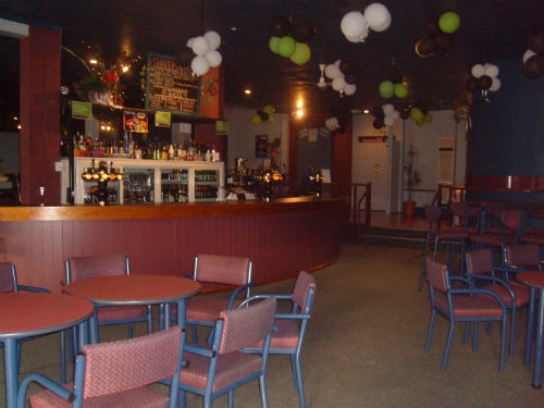 Palmerston Function Room